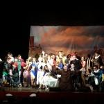 Spettacolo di Natale 2015 – Romeo & Giuliett@ _GRAZIE
