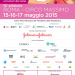 ABIO Roma alla Race for the Cure 2015