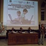 Incontro per prevenzione e contrasto al cyber bullismo
