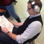 ABIO Roma ospite a Radio Finestra Aperta