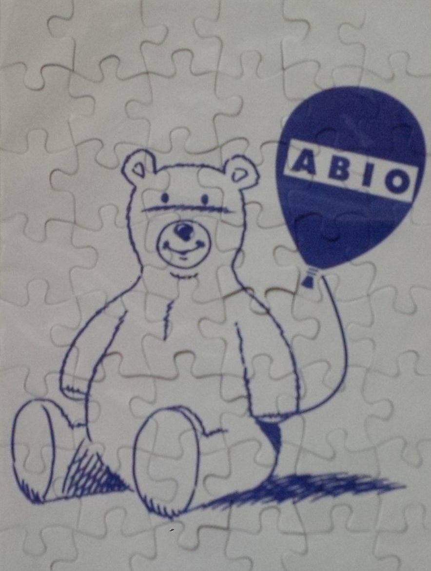 Puzzle ABIO