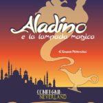 TeatroLandia a favore di ABIO Roma