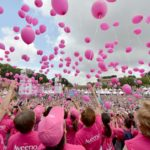 ABIO Roma alla Race for the Cure 2017