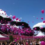 ABIO Roma alla Race for the Cure 2018