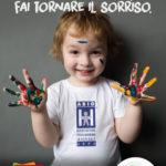 ABIO Roma e Farmacie Tornaghi – Regalare bellezza per donare il sorriso