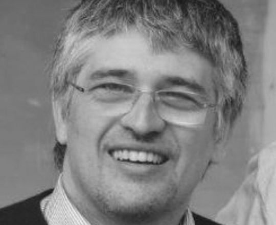 Aldo Dragoni