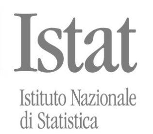 Incontro ISTAT – 8 Marzo 2018