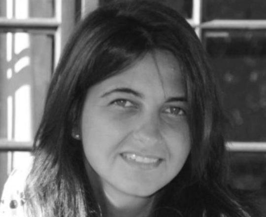 Simona Del Ferraro