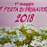 ABIO Roma alla Festa di Primavera
