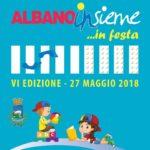 ABIO Roma ad Albano InSieme…in festa