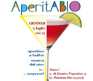 AperitABIO Summer 2018