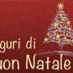Buone Feste da ABIO Roma