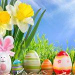 Buona Pasqua da ABIO Roma