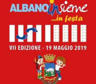 ABIO Roma ad Albano InSieme…in Festa 2019